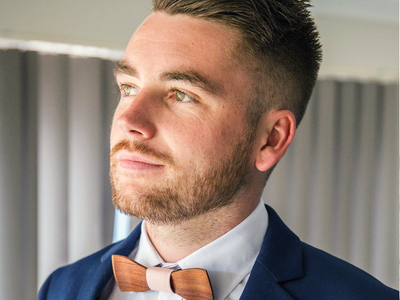 TASSIE TIMBER BOW TIES WITH AN INTERNATIONAL FOLLOWING