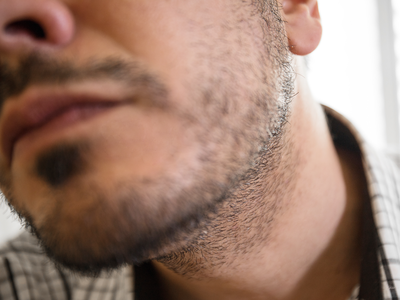 THE OUTS AND THE INS OF STARTING YOUR FIRST BEARD