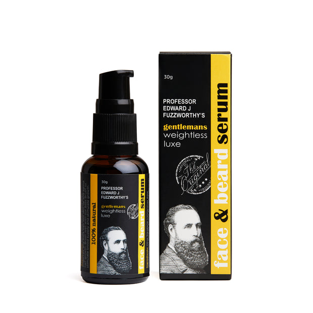NEW ESSENTIAL Beard Grooming Kit - Beard Shampoo Bar & Beard Oil