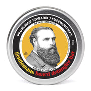 Limited Edition Big Beard Growth Grooming Kit & Beard Massager - Professor Fuzzworthy Beard Care