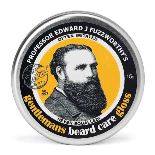 Beard Gloss Leave in Conditioner Balm