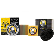 Professor Fuzzworthy Beard & Hair Sampler Set - Professor Fuzzworthy Beard Care