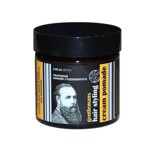 Hair Styling Cream Pomade