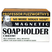 Air Dry Soap Bar Saver - Soap Saver Only - Professor Fuzzworthy Beard Care
