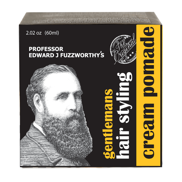 NEW LIMITED EDITION Beard & Hair Grooming Kit Gift Set - Beard Shampoo Bar, Beard Oil & Pomade