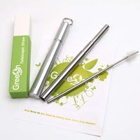 Reusable Telescopic Straw