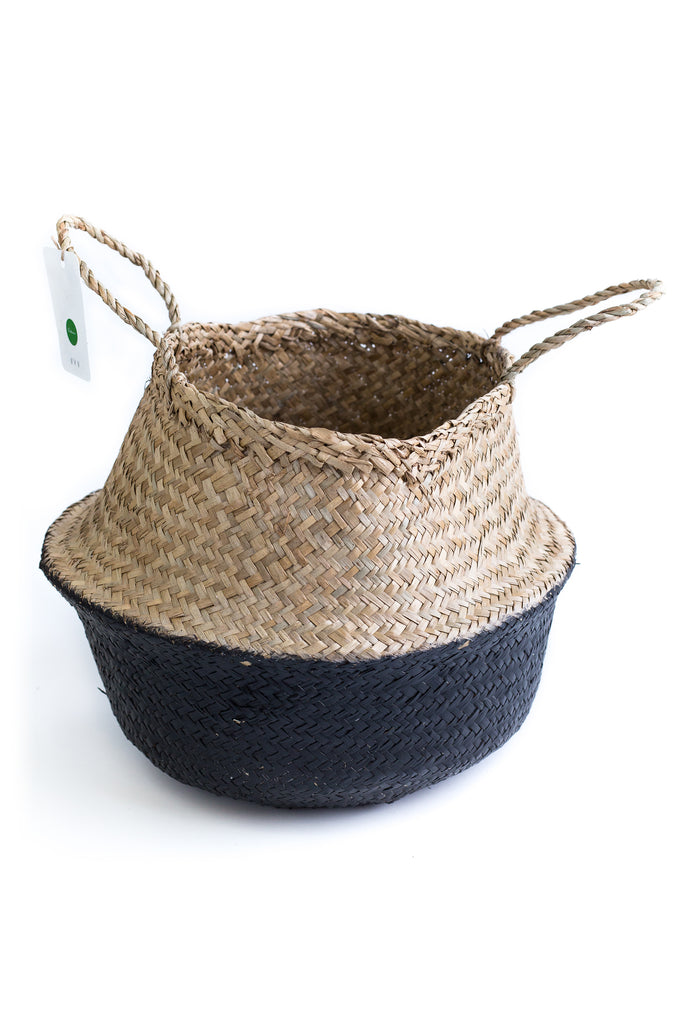 Belly Basket Black