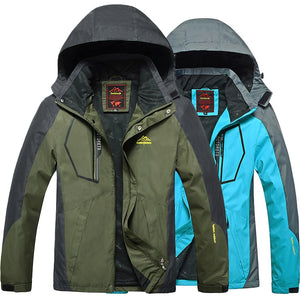 Men Women Outdoor jackets windbreaker waterproof Windproof Camping Hiking Fishing Sports Jackets
