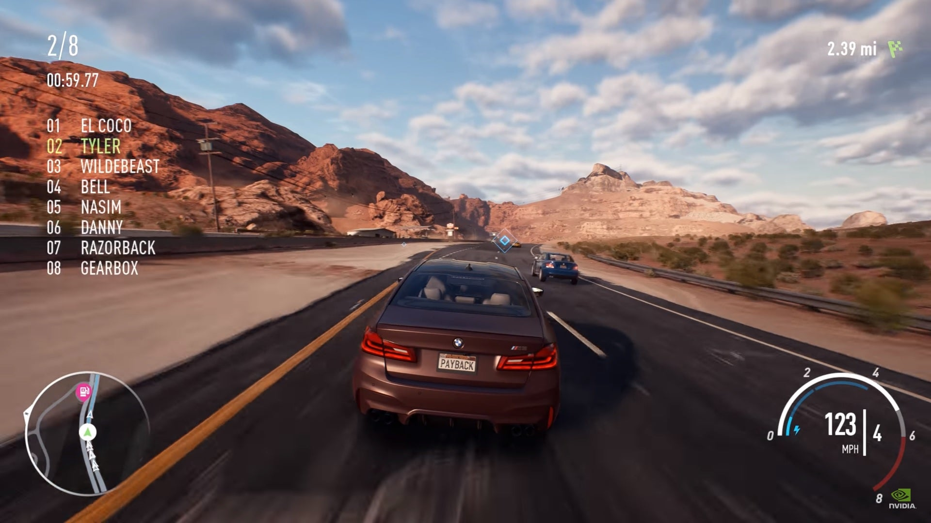 need for speed payback pc origin hot deal gudplay. Black Bedroom Furniture Sets. Home Design Ideas