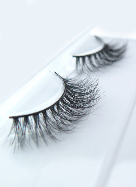 Virgo Mink Eyelash