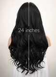 Long Curly Wavy 24