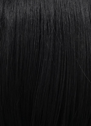 Black Straight Bob Synthetic Wig NW093