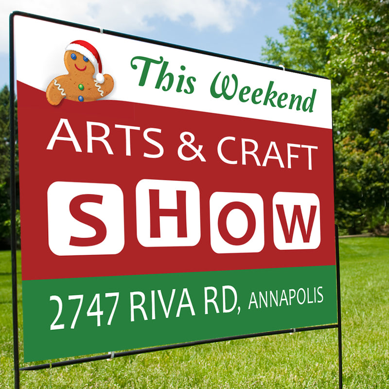 Arts & Craft Show
