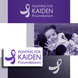 Fighting for Kaiden Foundation