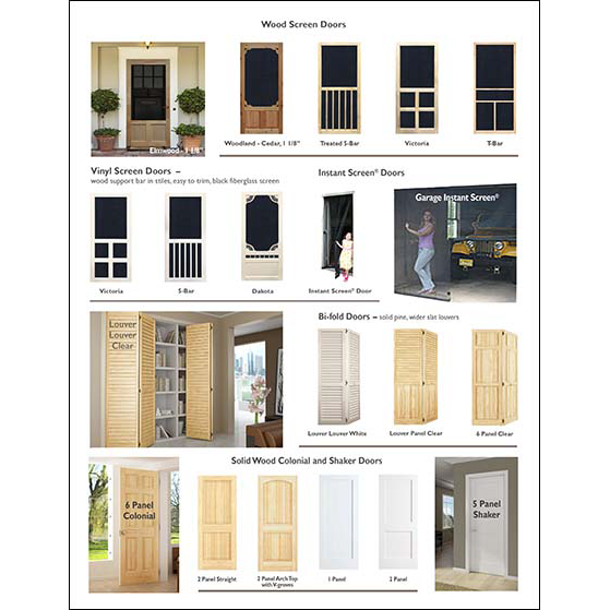 Kimberly Bay Doors
