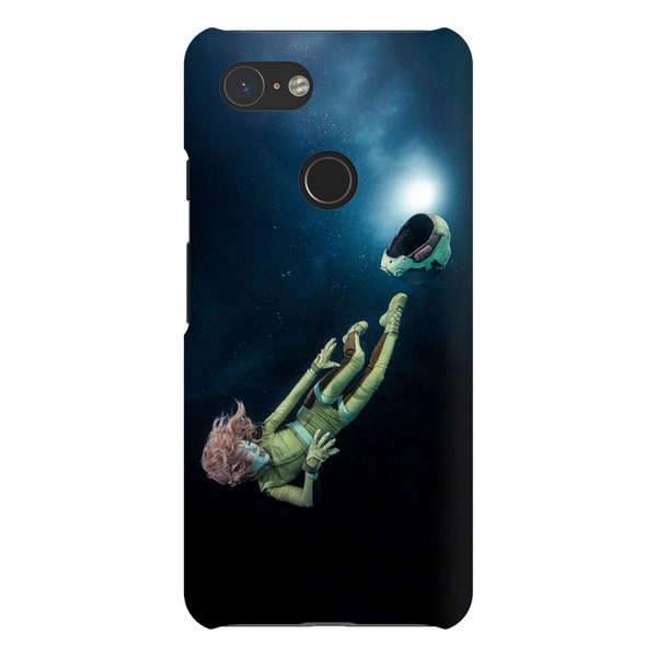 Space Walk - Phone Case