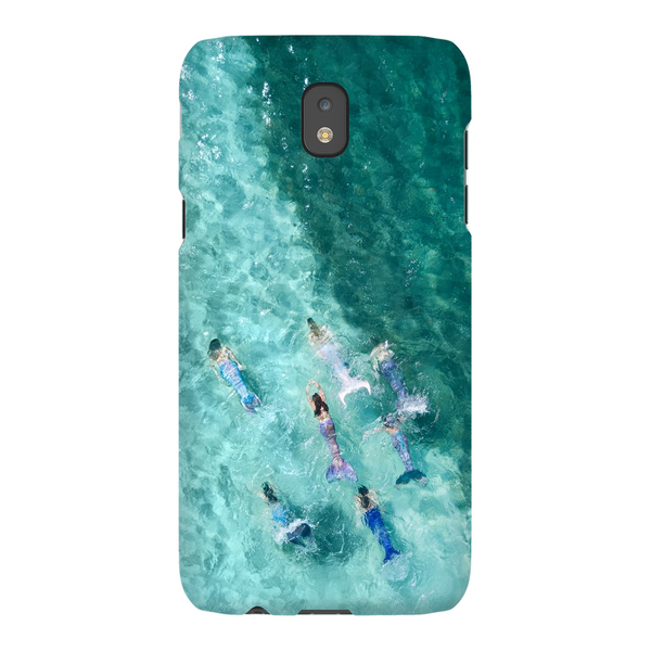 Sirenalia Mermaids - Phone Cases