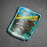 The Underwater Podcast Sticker Pack