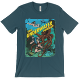 The Underwater Podcast T-Shirts