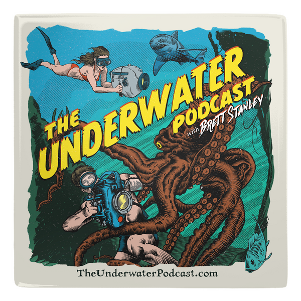 The Underwater Podcast - Metal Magnet