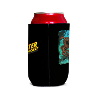 The Underwater Podcast - Can Cooler