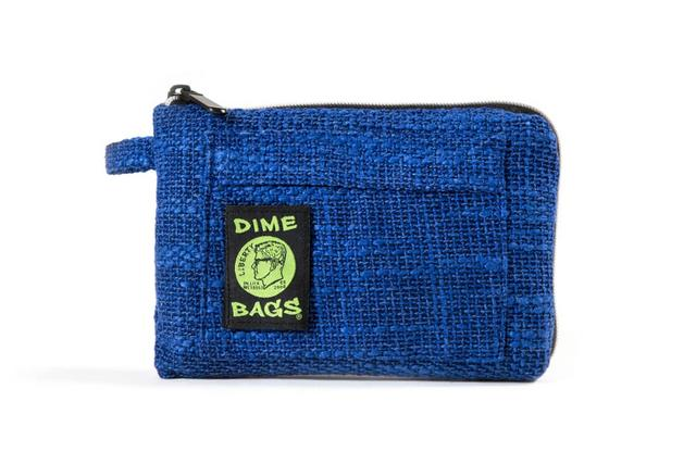 "Dime Bag (8"" Padded Pouch)"