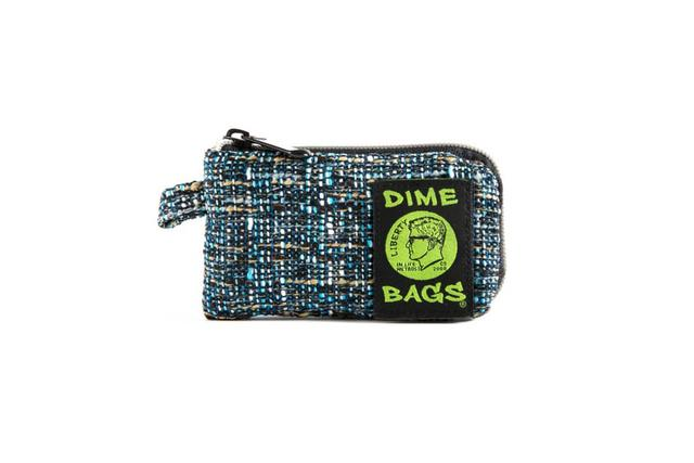 "Dime Bag (5"" Padded Pouch)"