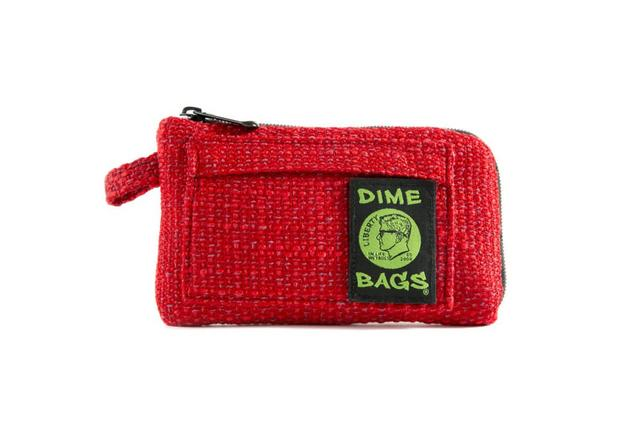 "Dime Bag (7"" Padded Pouch)"