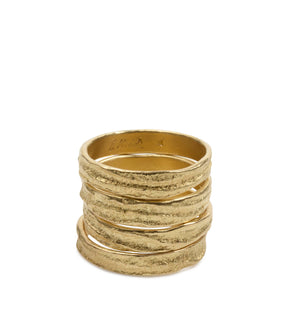 750 Gold Ring