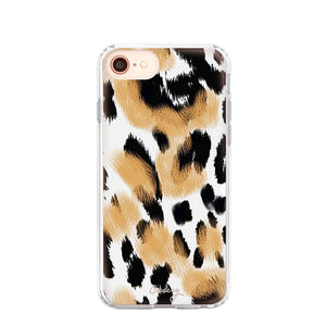 The Casery - Primal Print iPhone Case