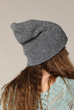 Load image into Gallery viewer, Slouchy Knit Beanie