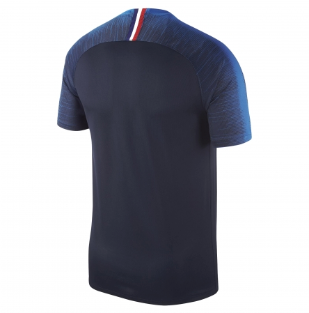 reputable site f4a10 697cb 18 France World Cup Final Jersey