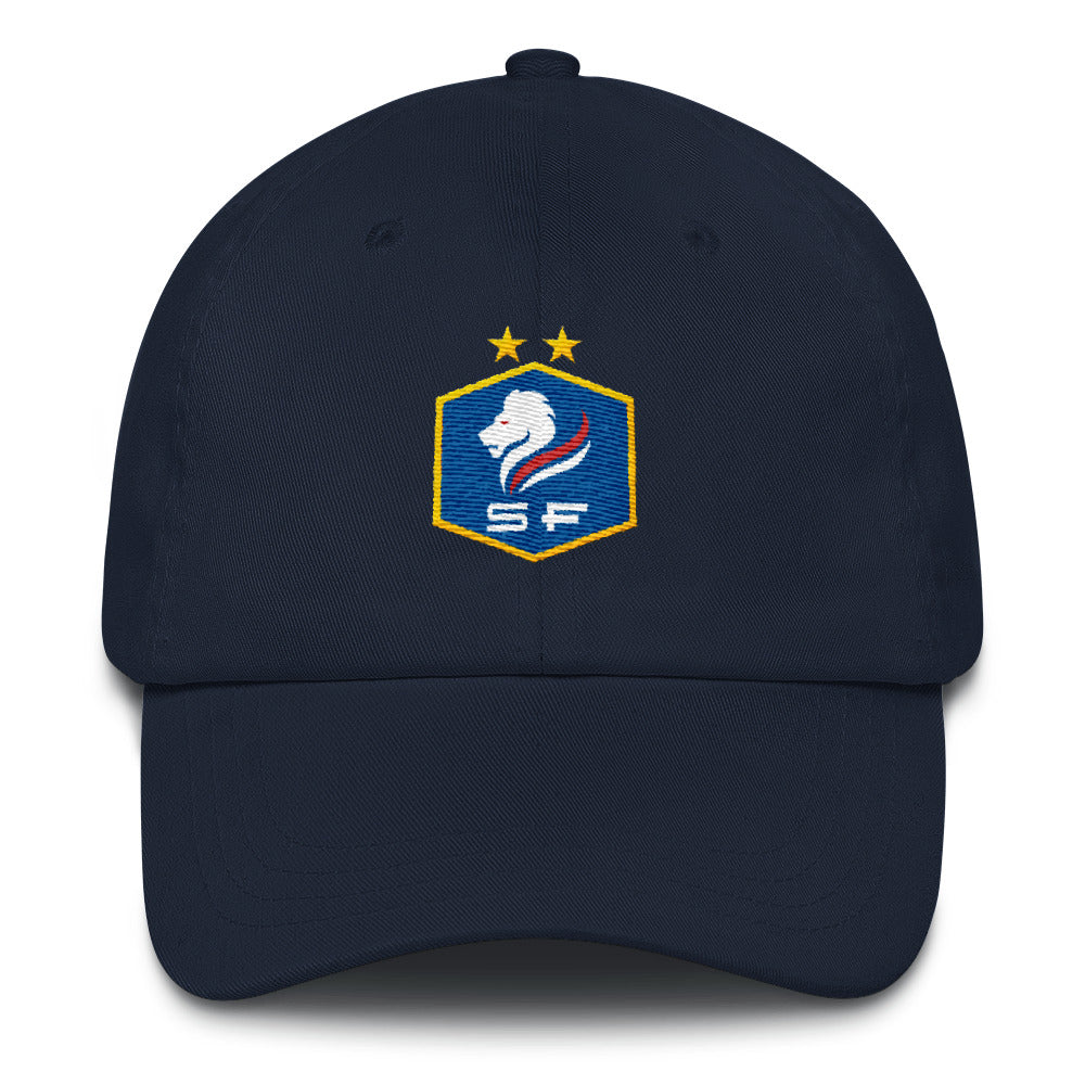 France World Cup Champions Hat