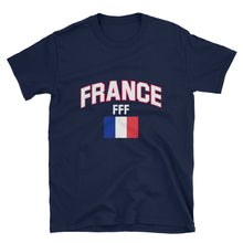 French Football Federation Mens Shirt