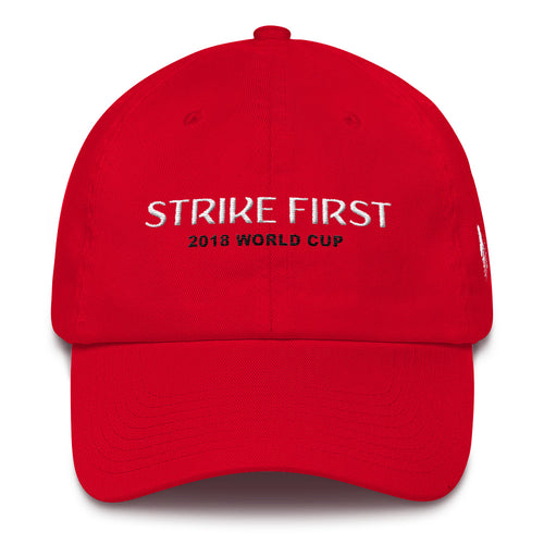 SF 18 World Cup Hat