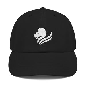 Strike First x Champion Baseball Hat