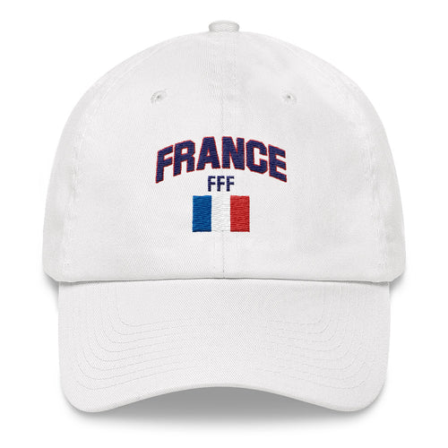 French Football Federation Hat
