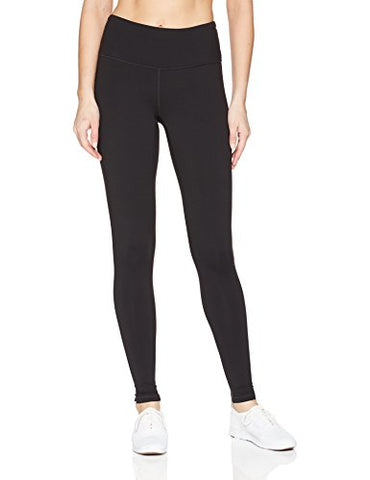 prAna Women's Transform High Waist Leggings, Medium, Black