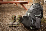 Hiking Backpack-Travel Daybag- Water Resistant Lightweight Daypack