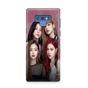 Blackpink Wallpaper 2 Samsung Galaxy Note 9 Case Zooocase