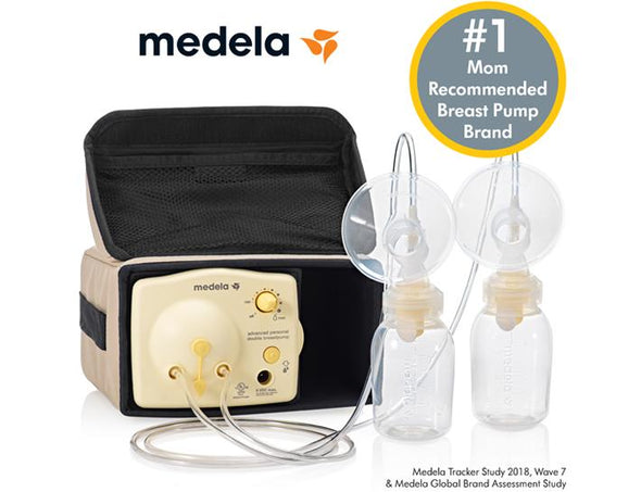 The Medela Comfort Package (Insurance Only)