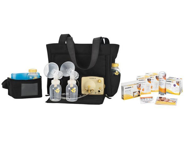 Pump In Style® Advanced - On-the-go Tote Solution Set