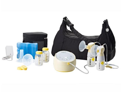 Sonata™ Smart Breast Pump