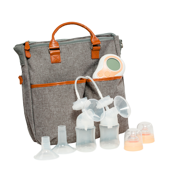 Motif Duo Double Electric Breast Pump with Maylilly Tote (Insurance ONLY)