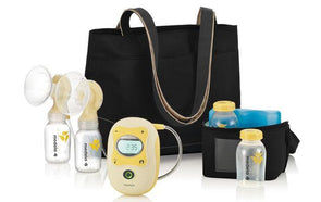 Freestyle® Breast Pump