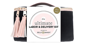 The Ultimate Labor & Delivery Kit
