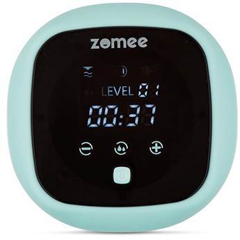 Zomee Double Electric Breast Pump (Insurance ONLY)