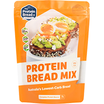 Protein Bread Mix - PB Co 330g