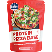 Protein Keto Pizza Base Mix PB Co 320g