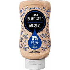 Low Carb 1000 Island Dressing - Callowfit - 300ml